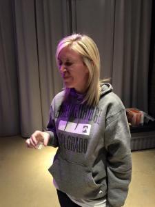 Britt Post Hot Shot