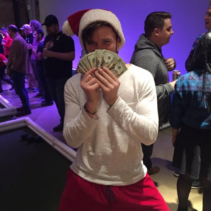Santa Cash